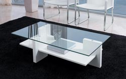 table-basse-verre