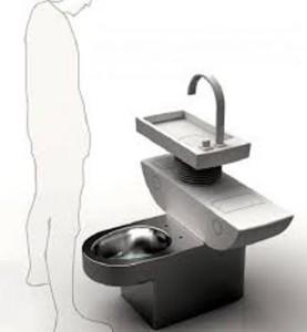 equipement de plomberie et WC