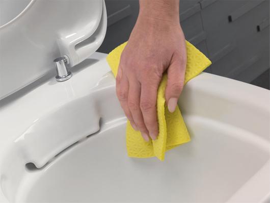 entretien sanitaire