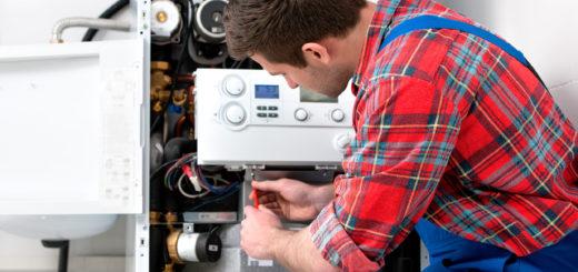 entretien de votre système de chauffage à gaz