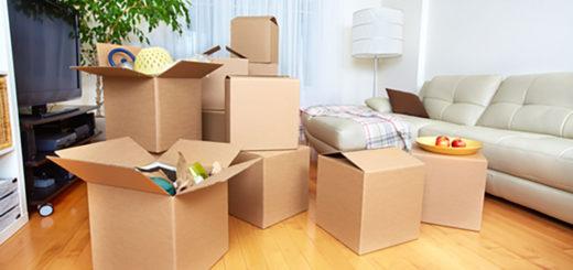 déménagement