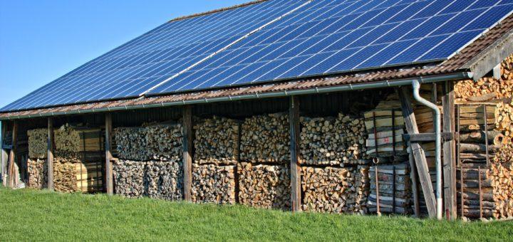 panneaux solaires-écologiques