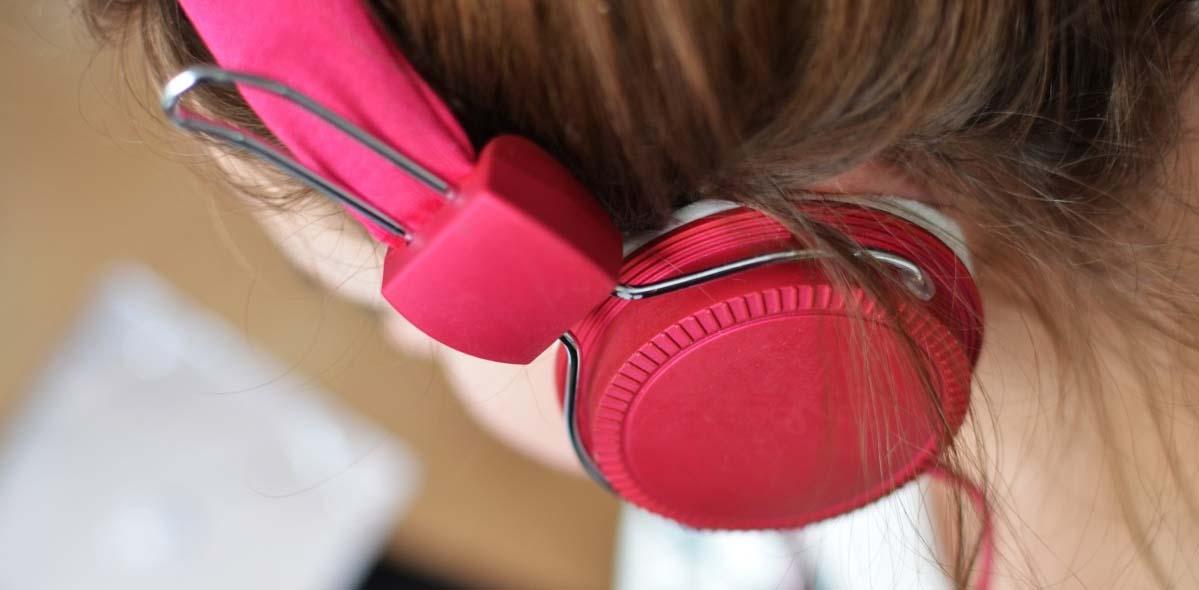 musique amplifiée