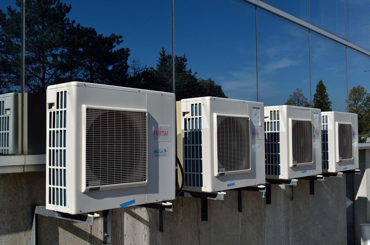 Entretien et maintenance de climatisation