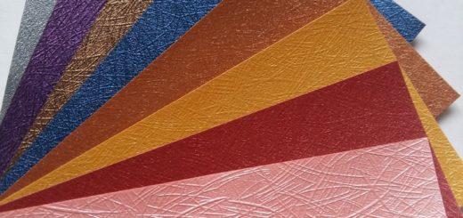 béton coloré