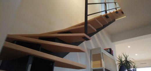 choisir son escalier