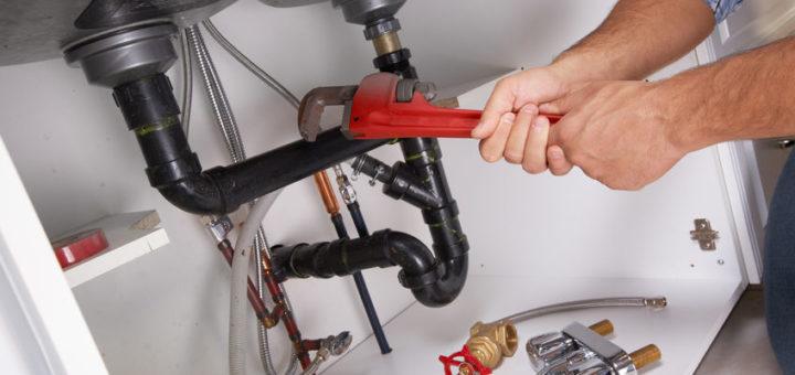 fuite d'eau dans votre maison