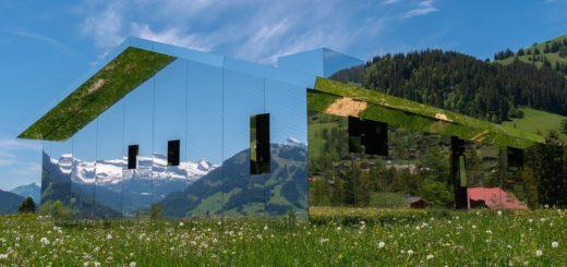 un miroir peut changer votre déco