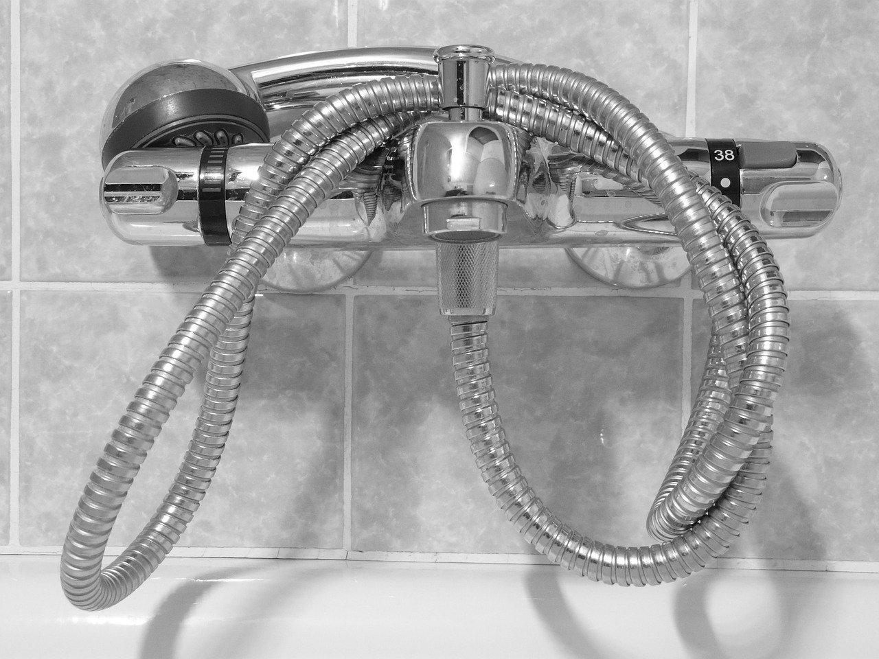 calcaire robinet