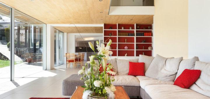 décorer l'intérieur de votre maison