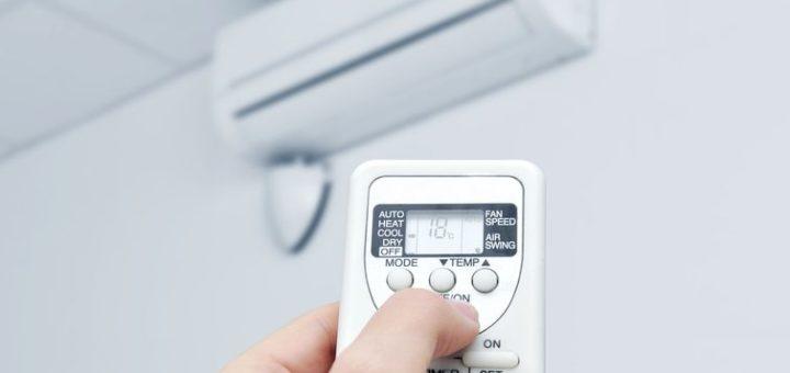 climatisation pour sa maison