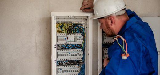 Faire intervenir un électricien