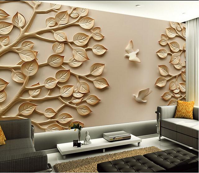 réussir votre décoration murale