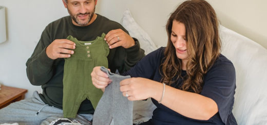 Choix pyjama bebe