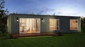 choisir un container habitable comme bureau