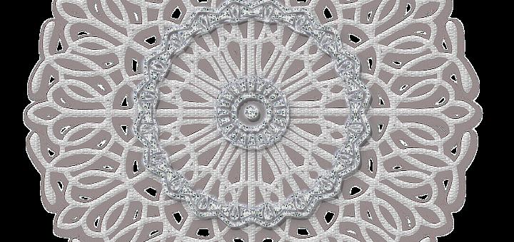 Broderie de diamant