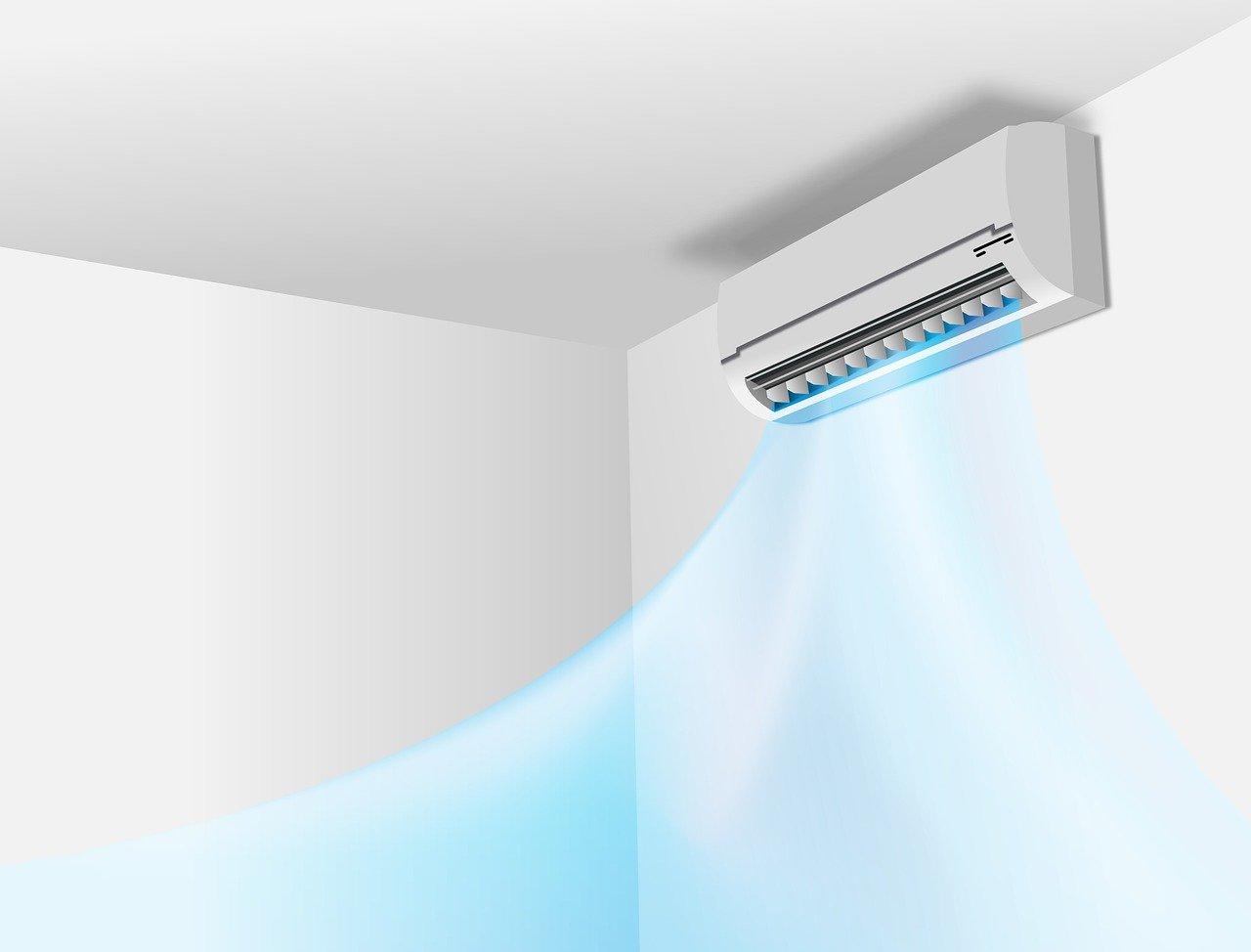 système de climatisation parfait