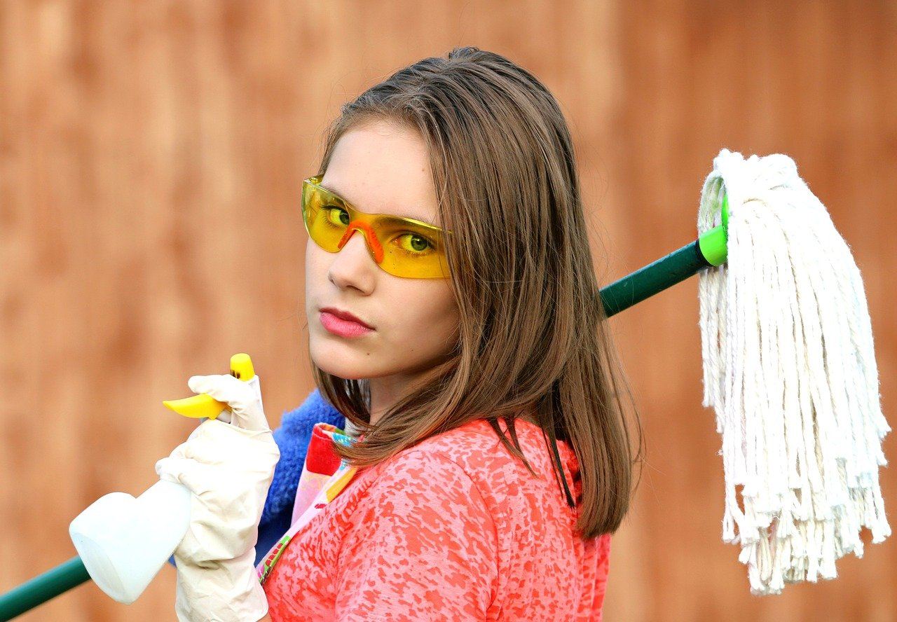 la meilleure entreprise de nettoyage à Nice