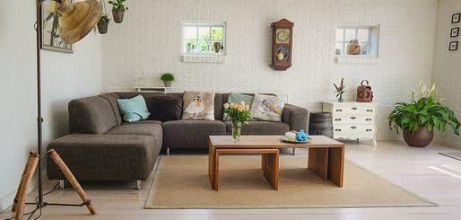 choisir son canapé pour une décoration de salon moderne