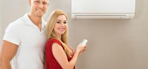 installation de climatisation
