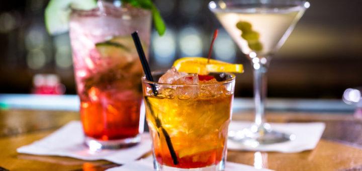 meilleurs cocktails
