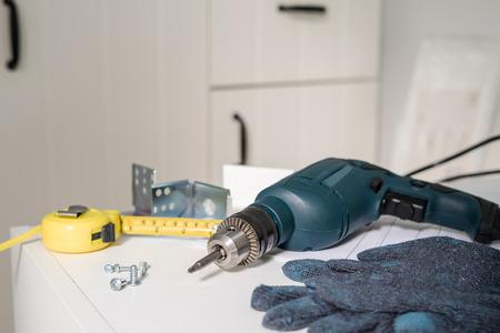 un réparateur bricoleur pour vos petits travaux à domicile