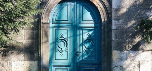 ouverture de portail