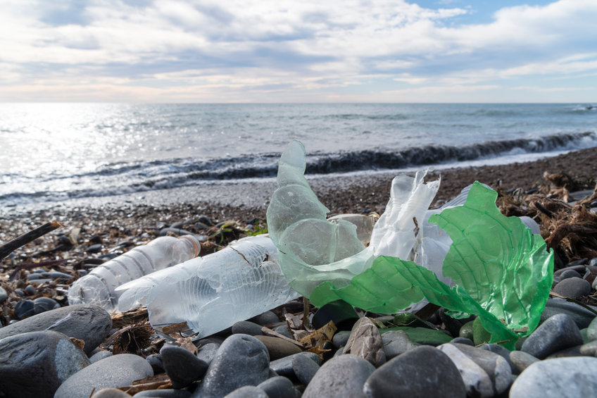 Interdiction d'utilisation du plastique