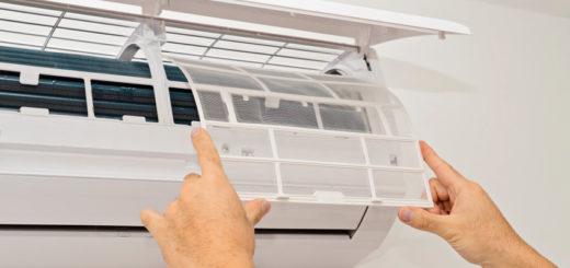 Nettoyer les filtres de son climatiseur